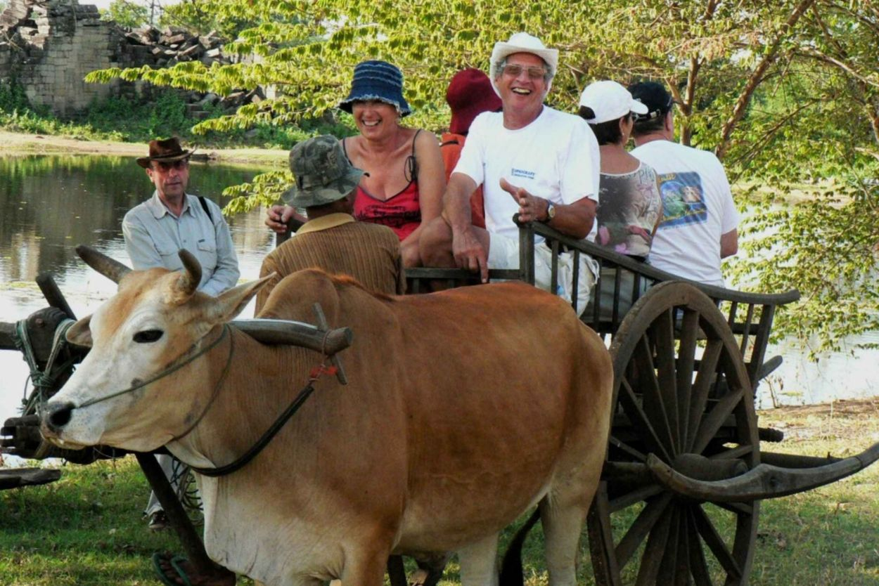 Bodrum Half-Day Rural Village Tour with Lunch and Transport include