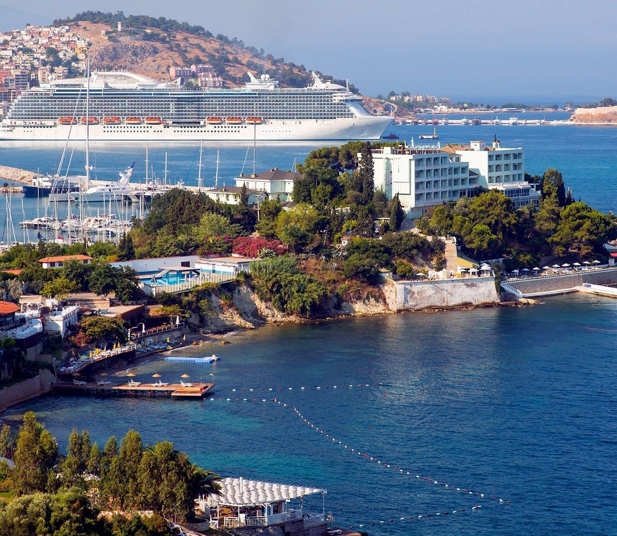 Kusadasi - Turkey Daily Tours