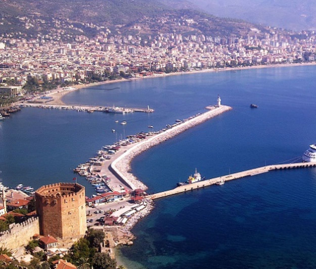 Alanya - Turkey Daily Tours