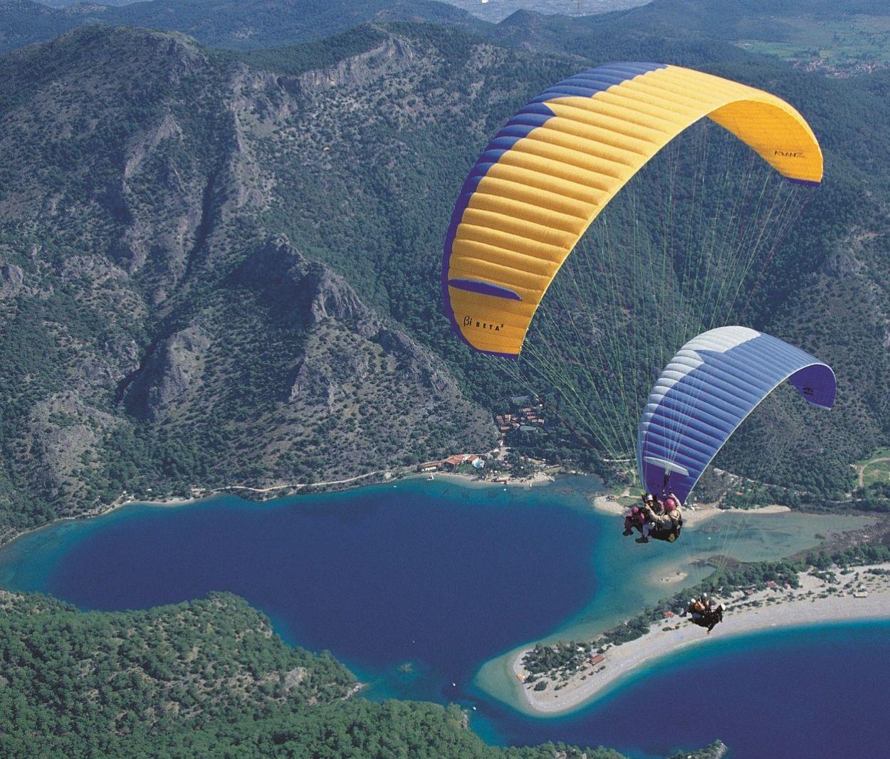 Fethiye - Turkey Daily Tours