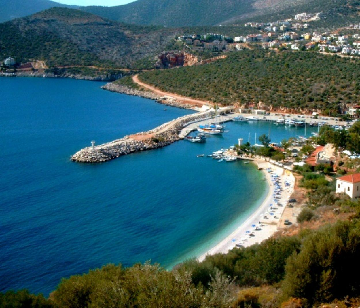 Kalkan - Turkey Daily Tours