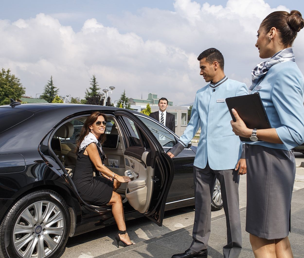 Exclusive Airport Services Turkey