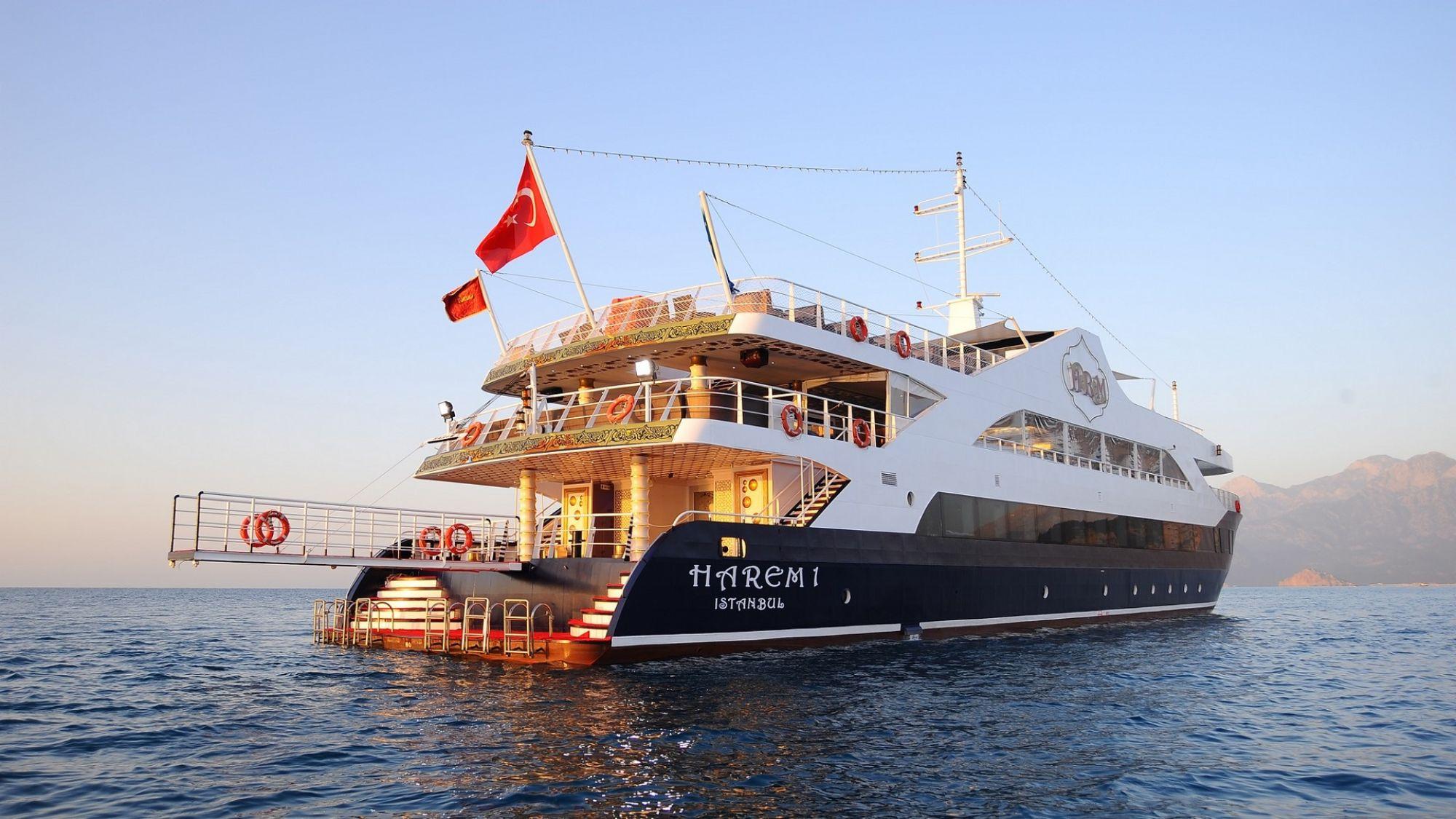 Lgbt Friendly Yacht Charters